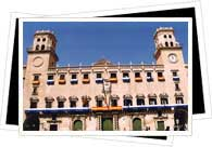 alicante city hall